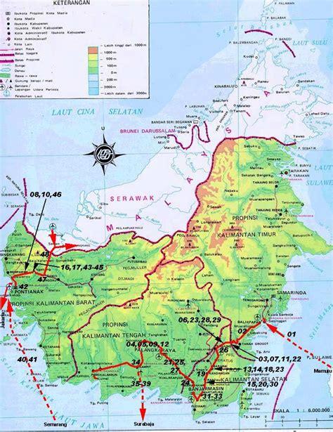 worldrecordtour asia indonesia kalimantan borneo