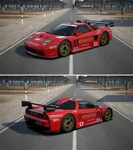 Lm Auto : honda nsx r prototype lm race car by gt6 garage on deviantart ~ Gottalentnigeria.com Avis de Voitures