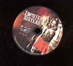 Twisted Sisters DVD Movie Fiona Horsey Twin Girls Horror ...