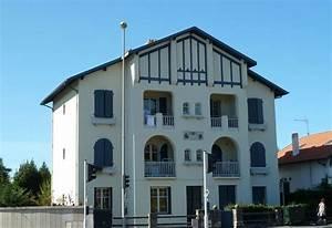 Location Maison Bayonne : logement maison ceres en location bayonne habitat sud atlantic ~ Nature-et-papiers.com Idées de Décoration