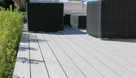 Spc stone polymer composite flooring, waterproof vinyl planks rigid core. ModWood Silver Gum WPC Decking - Composite Decking NZ   ArchiPro
