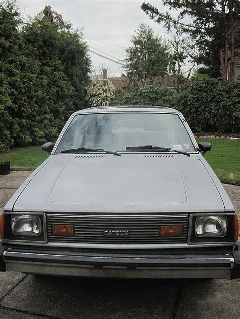 1982 Datsun B210 by 1982 Datsun B210 For Sale New York