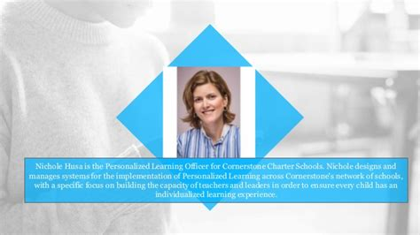 new design charter school focus the evolution of personalized learning cornerstone