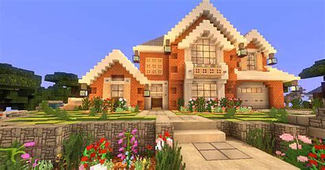 style    incredible minecraft house tutorials minecraft