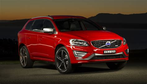 volvo xc pricing  specifications  caradvice