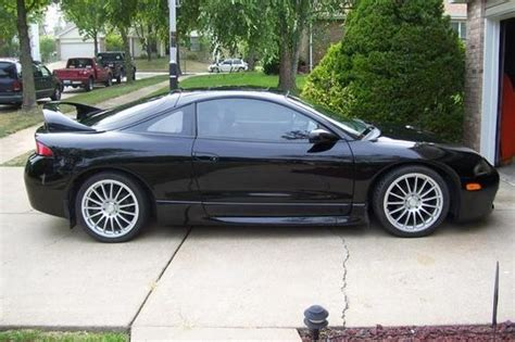 blackbeastgs  mitsubishi eclipse specs  modification info  cardomain