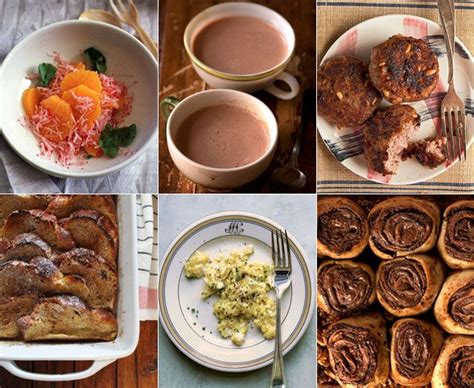christmas morning breakfast menu 100 best menus from around the world images on pinterest dinner parties kitchens and saveur
