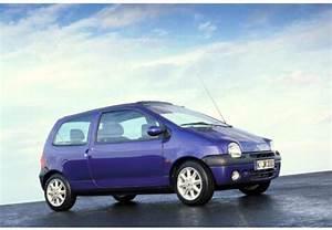 Propositon De Rachat Renault Twingo 1 2i 16v Cin U00e9tic 2001