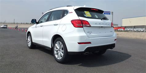 haval  review quick drive caradvice