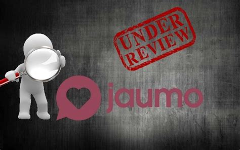Jaumo App Review — Bringing the Dating App Back to Basics ...