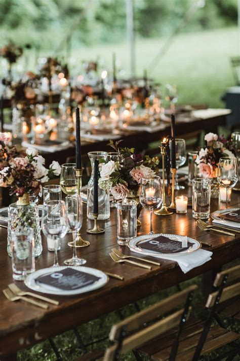 wedding menu questions answered brides