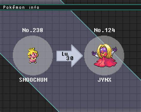 pokemon   week jynx