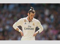 Gareth Bale El Clasico Status & Injury Update Heavycom