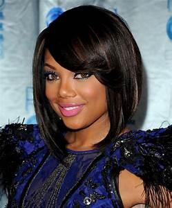 15 Chic Short Bob Hairstyles Black Women Haircut Designs