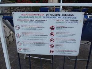 Hotel Metropole - Sorrento - Sign