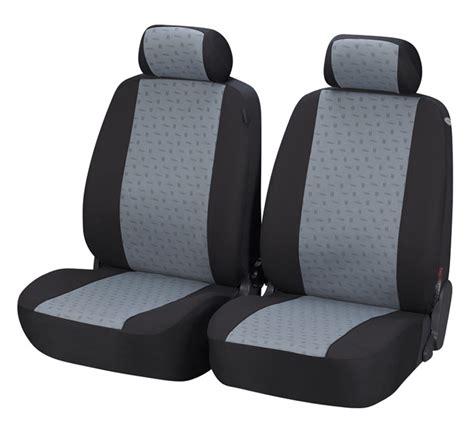 siege toyota toyota landcruiser housse siège auto sièges avant noir