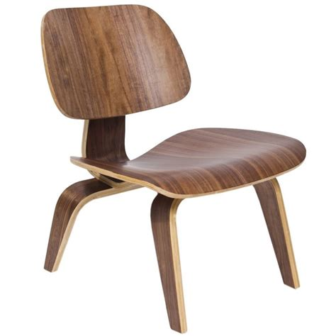 new eames replica plywood lounge chair ebay