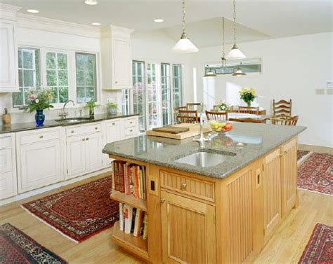 small kitchen island with sink remodeling trends july 2014