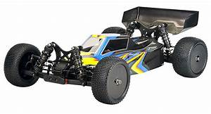 Teamc Racing Tm4  U0026 Tm4v2 Manual  U0026 Setup Sheets