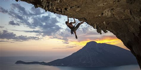 a climbing how rock climbing does your mind and body good