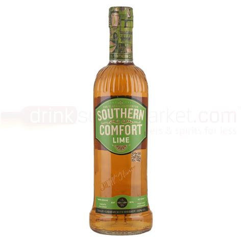 southern comfort price southern comfort lime whiskey liqueur 70cl buy cheap