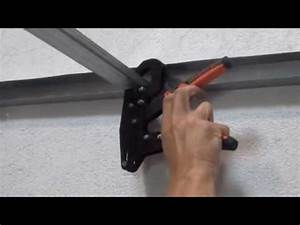 Pince à Sertir : pince sertir rails et montants une main ultra profil ~ Melissatoandfro.com Idées de Décoration