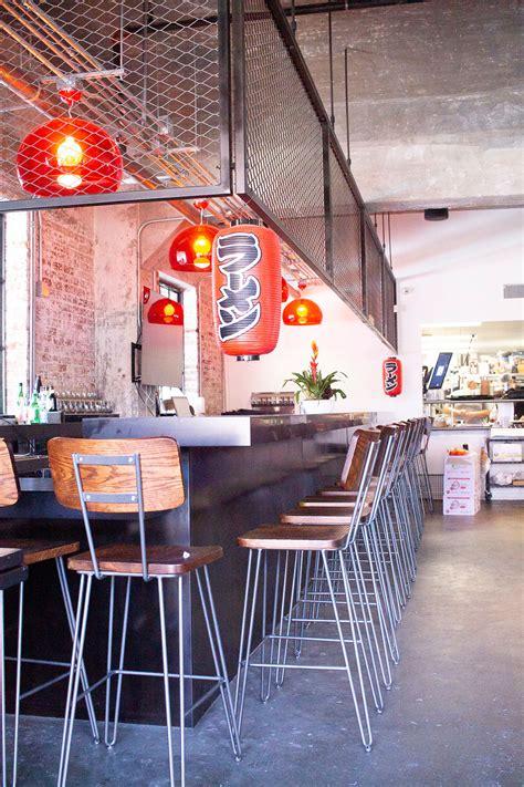 boru   ramen restaurant  electric depot