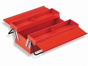 Boite A Outils Vide : boite outils vide 3 cases contact sorb industries ~ Dailycaller-alerts.com Idées de Décoration