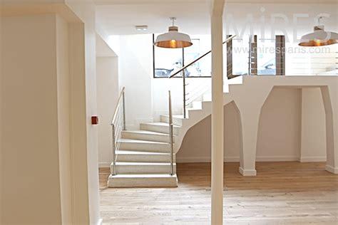 descente d escalier interieur escalier mires