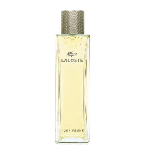 lacoste pour femme eau de parfum lifeandlooks be beautiful