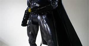 That Figures: REVIEW: Batman Unlimited - Batman (New 52 ...