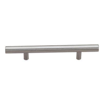 kitchen cabinet hardware brushed nickel buy brushed nickel hardware from bed bath beyond 7843
