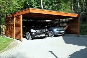les 25 meilleures idees de la categorie garage bois toit With delightful maison toit plat bois 5 les 25 meilleures idees de la categorie garage toit plat