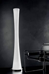 Luminaire Design CLESSIDRA H 175 D39un Grand Effet