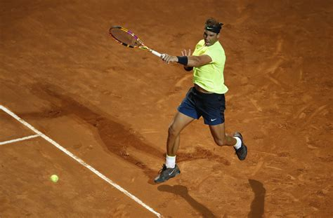 Rafael Nadal Vows to 'Improve Things' Even More Before ...