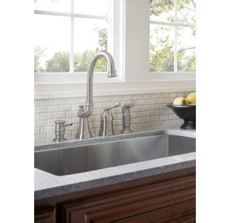 Moen CA87002BRB Mediterranean Bronze One Handle High Arc