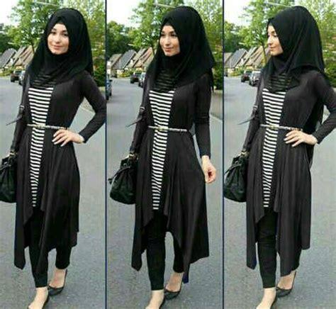 baju setelan hijab  model terbaru cantik murah ryn