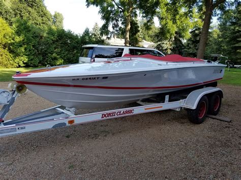 Donzi Boats On Ebay by Donzi Boat For Sale From Usa