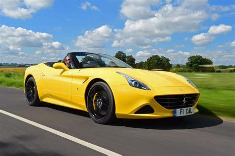 Ferrari California T Handling Speciale 2016 Review