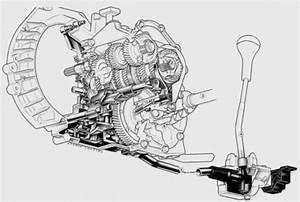Ford Fiesta Transmission Diagram