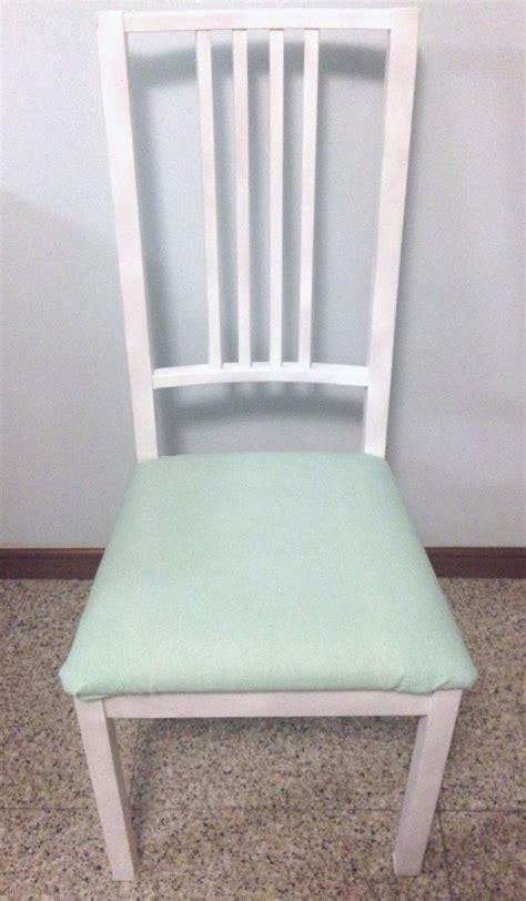 renover une chaise medaillon comment rénover une chaise démodée bricobistro