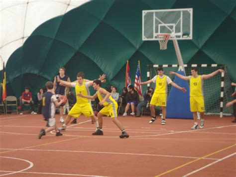 international school belgrade isb hs basketball