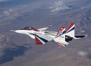 F-15 NASA Wallpaper (page 3) - Pics about space