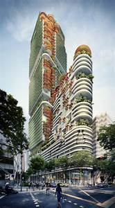 Sky Forest City Tower  Singapore