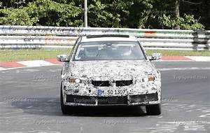 The 2020 G80 Bmw M3 Will Be Offered With A Manual