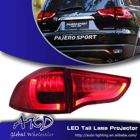 266 00 buy here one stop shopping styling for mitsubishi pajero lights 2013 pajero