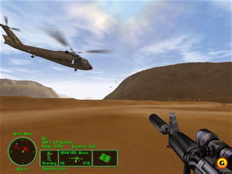 delta force task force dagger compressed    pc  games