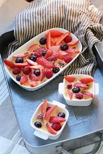 Gratin Fruits Rouges : gratin de fraises autres fruits rouges fraises label rouge ~ Melissatoandfro.com Idées de Décoration