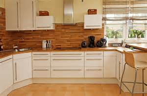 wood backsplash kitchen 7 ideas for backsplash materials you can install in your kitchen house