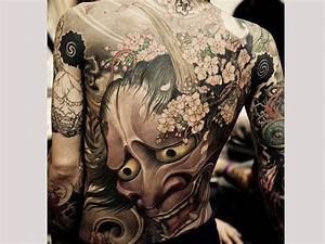 Download Yakuza Tattoo Wallpaper Gallery